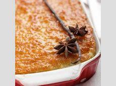 amaretto cream baked rice pudding_image