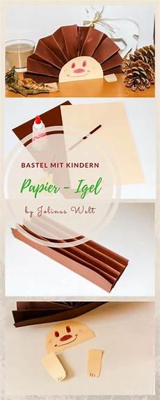 Malvorlagen Igel Herbst Xyz Basteln Mit Kindern Im Herbst Igel Aus Papier Cooles