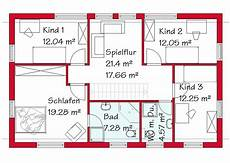 grundriss haus 3 kinderzimmer gse haus schl 252 sselfertiges einfamilienhaus