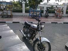 V80 Modif by Modif Motor Yamaha V80 Gambar Modifikasi Terbaru
