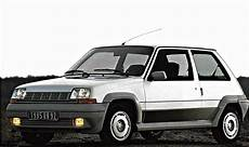 renault r5 gt turbo renault 5 gt turbo the original pocket rocket autoevolution