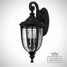 bridle extra large wall l in black outdoor wall lights