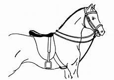 Malvorlage Liegendes Pferd Malvorlage Pferd Mit Sattel Coloring And Malvorlagan