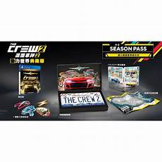 the crew 2 motor nation collector s edition