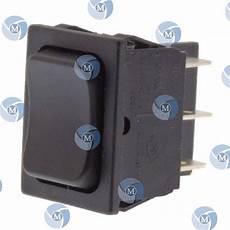 interrupteur à bascule interrupteur 224 bascule bipolaire ell06208