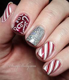 digit al dozen traditions candy canes sassy shelly
