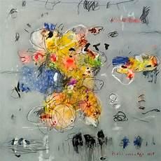 Objek Temuan Dalam Lukisan Hedi Soetardja Artspace Indonesia