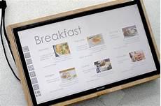 tablet halterung küche sharp chop syc das k 195 188 chentablet mit schnittbrett