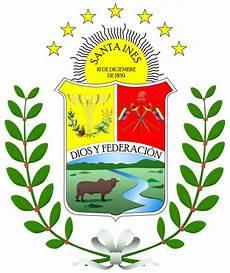 flor del estado barinas file escudo del estado barinas svg wikimedia commons