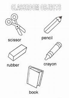 worksheets classroom objects 18220 worksheets the classroom worksheets page 85
