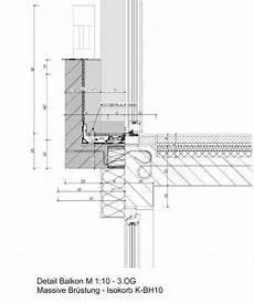 Balkon Bodenaufbau Detail - balkon bodenaufbau detail