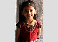South Indian Traditional Kids Wear   Anu & Arya