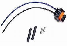 2007 impala headlight wiring harness impala malibu headlight and fog light wiring harness repair kit 05 2013 ebay