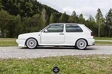 Golf 2 Rallye