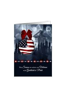 christmas cards for military service from greeting card universe