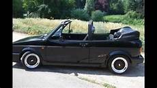 golf 1 cabriolet