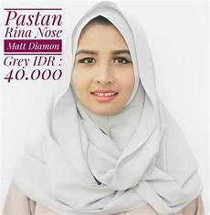 Jual Instant Rina Nose Di Lapak Enchanted Hijup