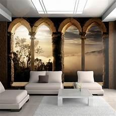 Tapeten Bilder Wohnzimmer - vlies tapete top fototapete wandbilder 400x280
