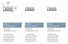 card template microsoft word how to make free business cards in microsoft word with