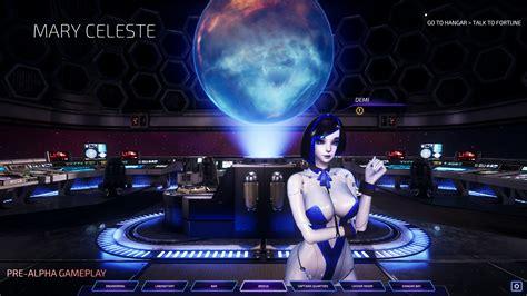 Subverse Game Trailer