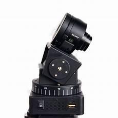 Yt260 Remote Tilt Gopro by Helmet Yt260 Remote Pan Tilt For