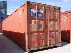 gebrauchte container kaufen lager container 20 fuss gt 45 fuss seecontainer 1 799
