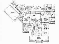 house plans with secret passageways and rooms craftsman style house plan 4 beds 4 5 baths 5000 sq ft
