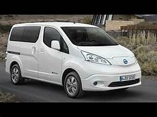 2018 Nissan E Nv200 Electric 7 Seater Nissan