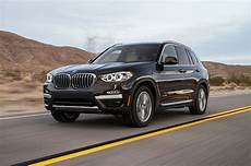 2018 bmw x3 xdrive30i first test review motortrend