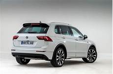 2016 Volkswagen Tiguan On Sale Now From 163 22 510 Autocar