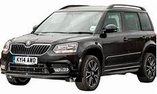 On The Road Skoda Yeti Black Edition Car Review