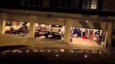 2 Garage Doors Vs 1 by Genie Garage Door Opener Race Exterior 2 Chain