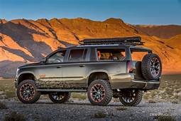 2020 Tahoe Build Your Own  2019 GM Car Models