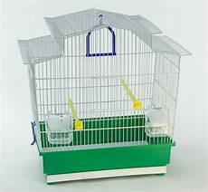 accessori per gabbie canarini ferplast rekord 2 gabbia per uccelli di colore bianco