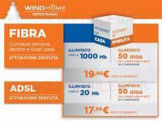 offerte wind casa wind home infostrada dal 20 novembre 2017 il modem mobile