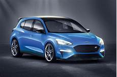 2020 ford focus rs to 400bhp 425lb ft mild hybrid