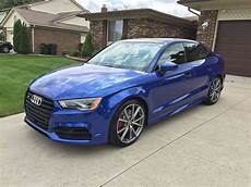 Just Another 2016 S3 Audi