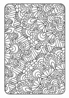adult coloring book art therapy volume 3 printable
