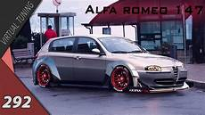 alfa romeo 147 tuning tuning alfa romeo 147 292