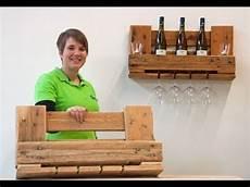 diy wine rack weinregal flaschenhalter selber bauen