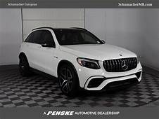 New 2019 Mercedes Benz GLC AMG&174 63 SUV In Phoenix