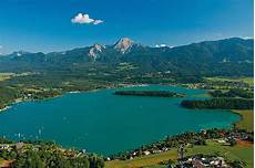 Region Villach Faaker See Ossiacher See