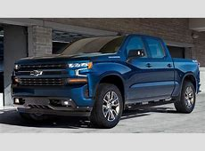 2019 Chevrolet Silverado 1500   Chevrolet Dealer in
