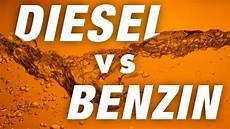 Benzin Vs Diesel Motoren Was Ist Der Unterschied