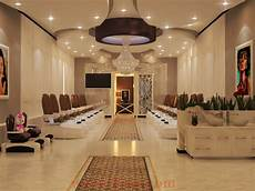 design for nail salon pedicure area decor design by