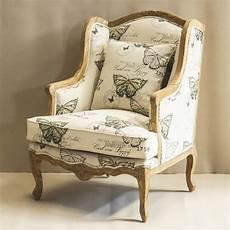 fauteuil de salon louis xv de style gustavien mobilier