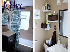 85  Ideas about Nautical Bathroom Decor   TheyDesign.net