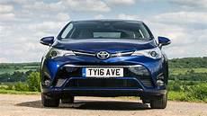 Toyota Avensis 2017 - 2017 toyota avensis review