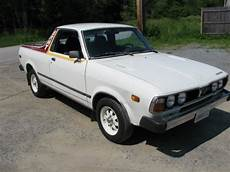Subaru Brats For Sale by Transplanted 1980 Subaru Brat Bring A Trailer
