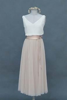 geschenk für standesamt standesamt kleid rosa braun kurz mit t 252 llrock individuelle